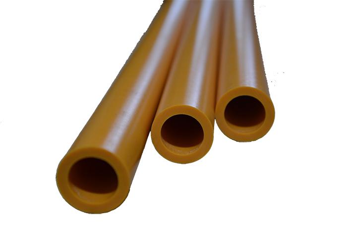 超高分子量聚乙烯(xi)管道(dao)具有節能減排的優勢(shi)