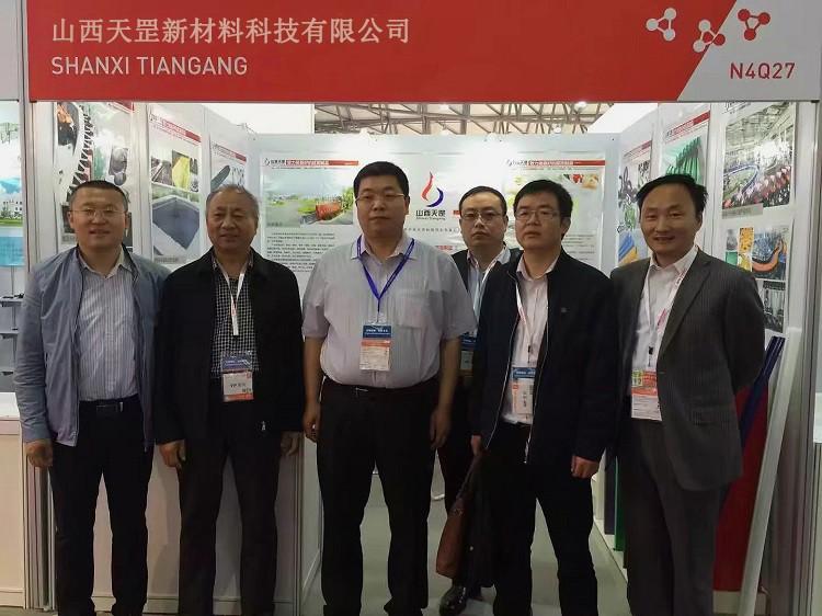 山西天罡新材料(liao)產品品質上乘