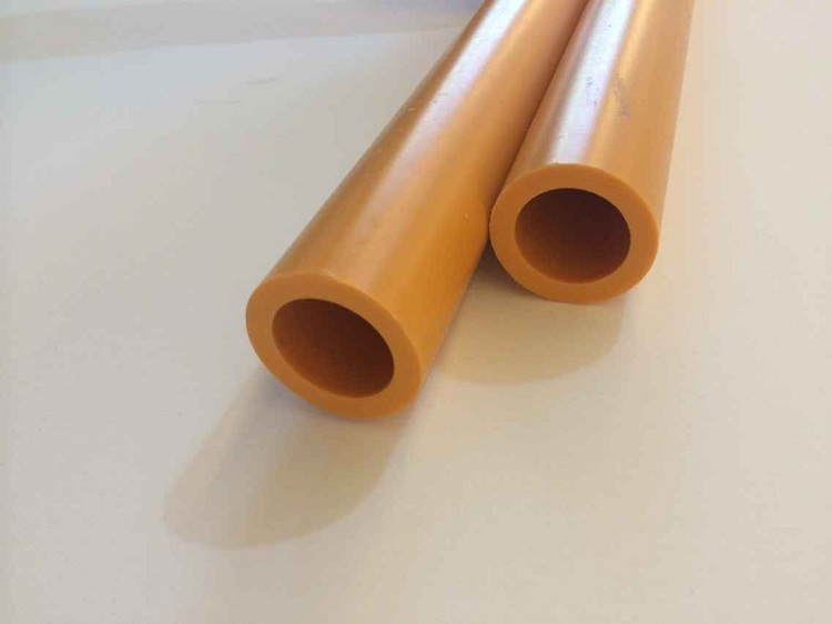 超高分子量聚乙烯管對比普通塑料管的優勢